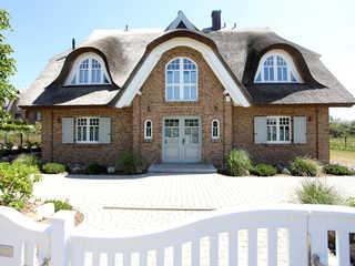 Strandhaus Ruden F661 Haus 5 mit Meer + Strandnähe Strandhäuser in Lobbe - Haus 5 Ruden