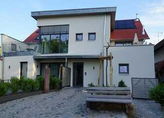 Gästehaus Andrea Herzig Außenansicht