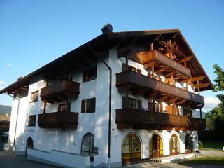 Haus Adrian - Im Alpenland