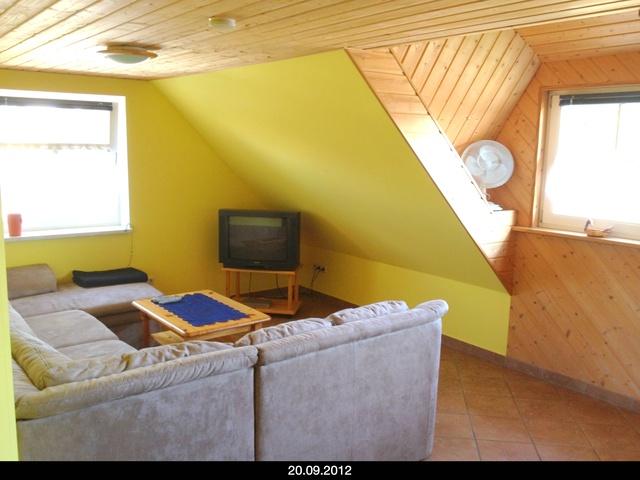 """Wohnzimmer """"Darßerort"""""""
