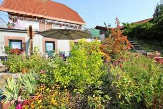 Ferienwohnung Fürstensee SEE 7031 Ferienwohnung mit Terrasse