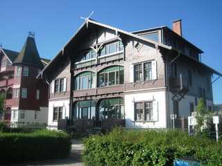 Villa Strandklause Villa Strandklause