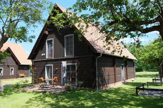 HOFSTELLE No. 133 Ferienhaus