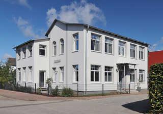 F: Haus Seestern mit 4 exklusiven Wohnungen Außenansicht