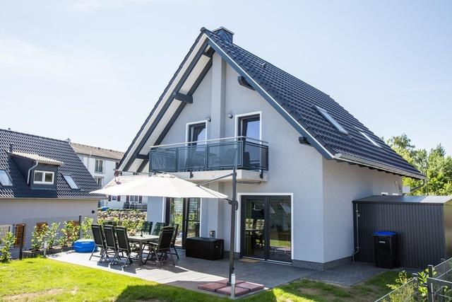 Haus Seebad im Müritz-Seepark