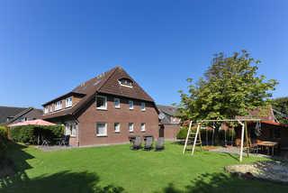 Haus Störtebeker Haus und Garten