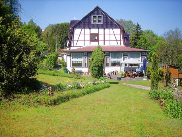 Pension und Ferienhaus Wilde