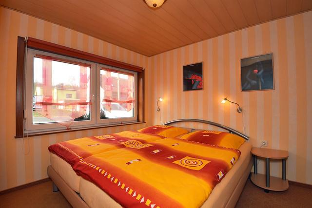 Schlafzimmer 1.Etage