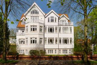 Haus Friedrichsen Whg 5