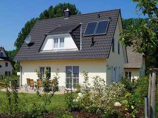 Ferienhaus Toddy Ferienhaus Toddy - mit Terrasse und Garten