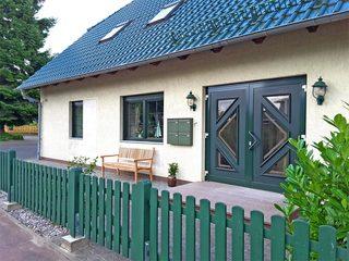 Ferienwohnungen Ueckermünde VORP 2340 Hausansicht