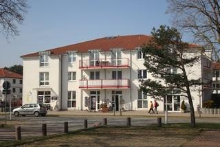 Ferienwohnung Ostseeperle 04/KADO Haus