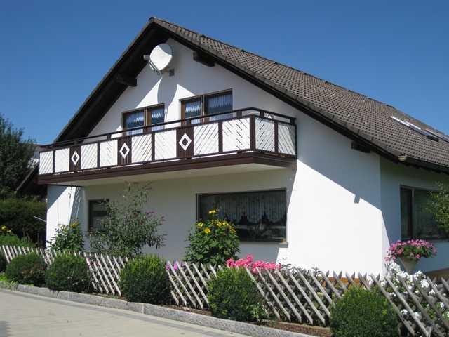 Haus Rehblick In Braunlingen Objekt We 44039