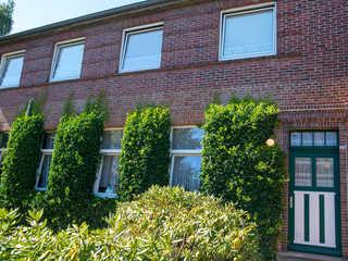 080 Ferienwohnungen Neuengroden Eingangsseite