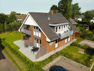 Haus Sterntaler - Wohnung 4/OG
