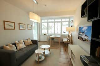 Ferienwohnung 200RB12, Villa Meernixe Wohnbereich