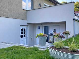 Ferienwohnung Röbel SEE 10721 Außenansicht / Eingangsbereich