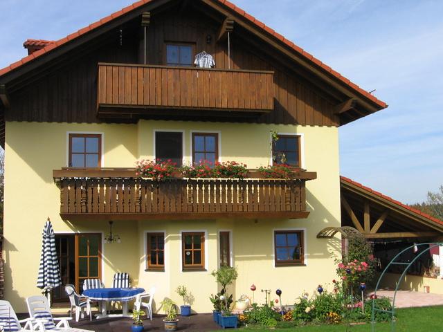Haus Liebl Haus Liebl