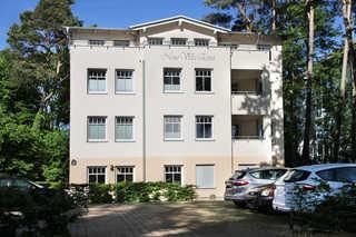 (Brise) Neue Villa Ernst Hausansicht