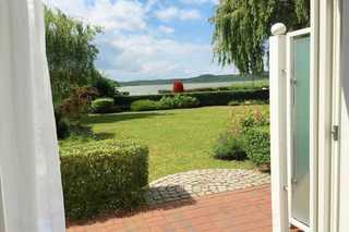 Villa Seerosen, Whg. 1 Terrasse