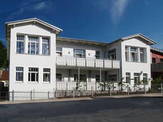 (Brise) Villa Jasmin Hausansicht