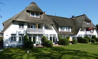 Landhaus am Haff Wohnung A9 Traumhaftes Landhaus am Haff