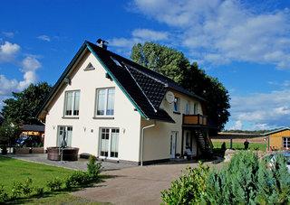 Ferienappartement zur Granitz Ferienappartement zur Granitz