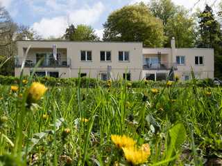 Haus Ingrid Whg. 3 Das Haus Ingrid von außen
