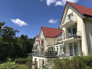 Ferienwohnung am Kölpinsee/Waren Apartmenthaus