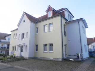 FEWO am Wilhelmsberg EG01 Außenansicht
