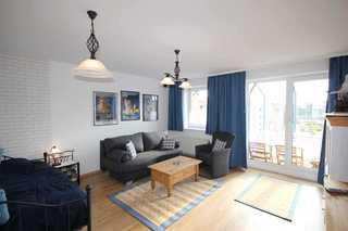 Ferienwohnung 36RB60, Haus Anna Wohnen