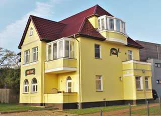 (Brise) Haus Sanke Haus Sanke