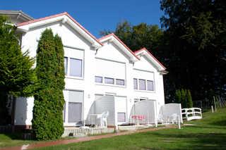 Apartement Am Wald Granitz in Sellin 5 min zur Ostsee Aussenansicht