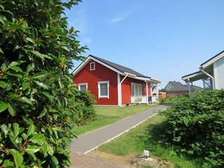 Premium-Ferienhaus Nordland im Feriendorf Altes Land Premiumhaus Nordland im Feriendorf Altes Land b...