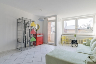 1 Zimmer Apartment | ID 5849 | WiFi
