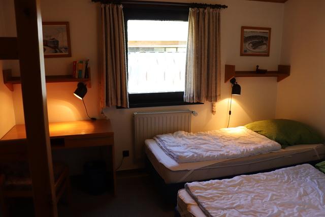 Schlafzimmer Robinson