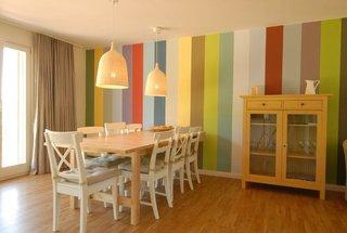 4-Raum-Farbenfrohe-Ferienhäuser, OVS 999 Wohnzimmer