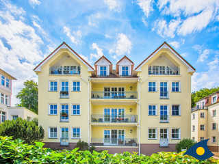 Rolandseck II, Whg. 02 Haus Rolandseck-II