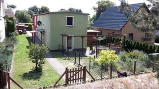 Ferienhaus Schmiedgen Außen