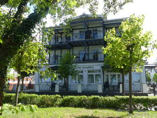 Ferienwohnung Villa Strandblick 09 im Ostseebad Binz, Rügen Ansicht