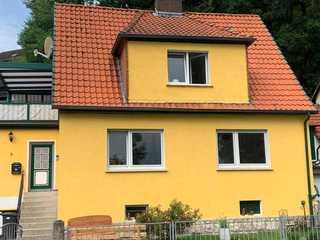 Villa Reinhilde Außenansicht