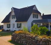 Schwankes 5 Sterne Ferienhaus Seeadler 5 Sterne (DTV) Ferienhaus in Reet gedeckt