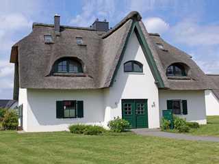 Fährenkieker Fährenkieker - Blick auf das Haus