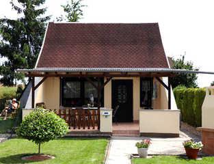 Ferienhaus in Grabenitz Hausansicht