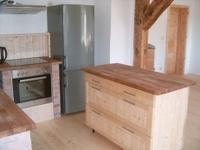 Küche Rosenhagen