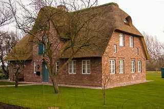 Föhrhaus, Einzelhaus, Knickrehm