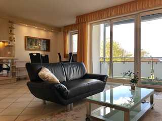 Villa Mare Traumwohnung Glücksburg - SORGENFREI BUCHEN* Traumwohnung in der Villa Mare