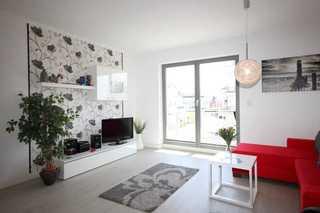 Villa Deichgraf WE 10 Wohnen