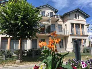 Lindenweg 7, Haus Inge, WE 2 Haus Inge Vorderansicht