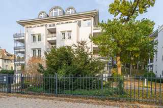 Villa Darja Außenbilder